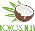 Kokos shop