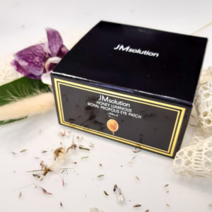 Патчі для очей JMSolution Honey Luminous Royal Propolis Eye Patch