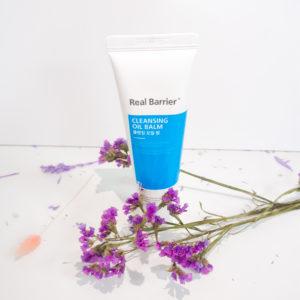 Бальзам для зняття макіяжу Real Barrier Cleansing Oil Balm
