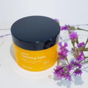 Очищуючий бальзам для чутливої шкіри HANSKIN Clensing Balm PHA – Sensetive Skin